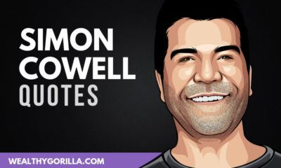 The Best Simon Cowell Quotes