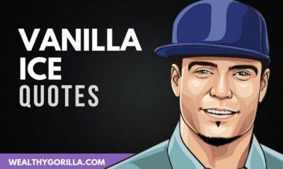 The Best Vanilla Ice Quotes