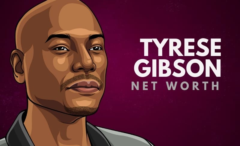Tyrese Gibson's Net Worth in 2019 | Wealthy Gorilla