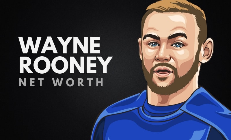 Wayne Rooney's Net Worth in 2019 | Wealthy Gorilla