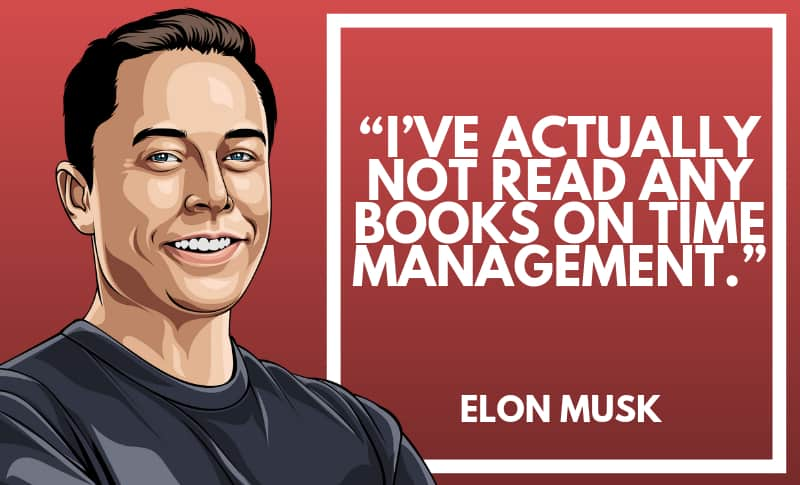 Elon Musk Picture Quotes 1