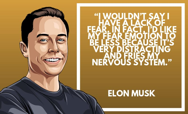 Elon Musk Picture Quotes 2