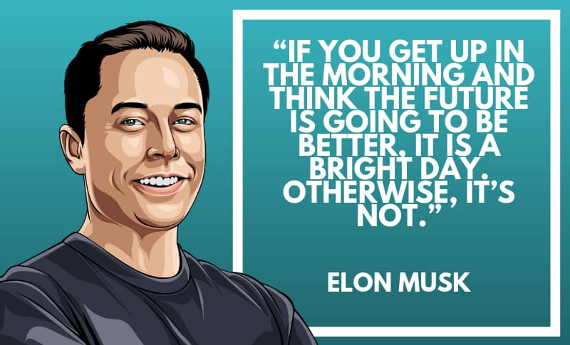 Elon Musk Picture Quotes 3