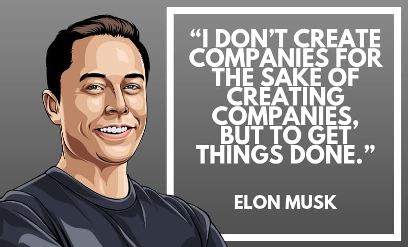 Elon Musk Picture Quotes 5