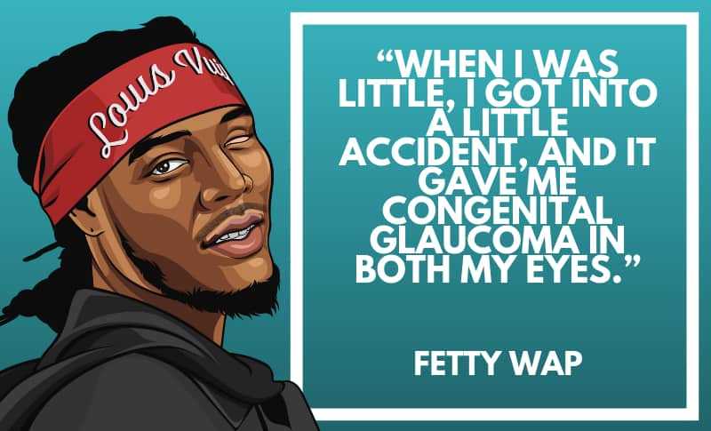 Fetty Wap Picture Quotes 3