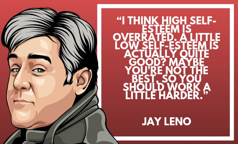Jay Leno Picture Quotes 1