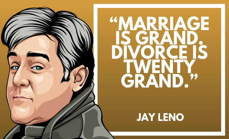 Jay Leno Picture Quotes 2