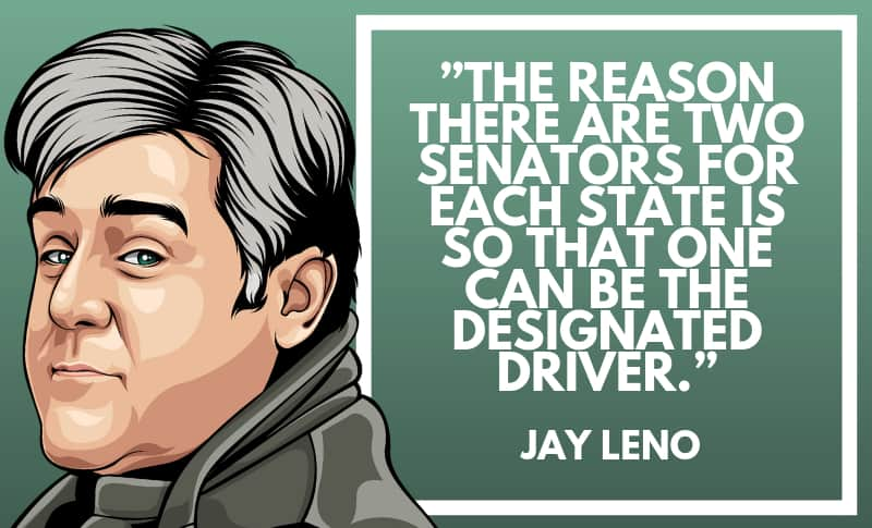 Jay Leno Picture Quotes 4