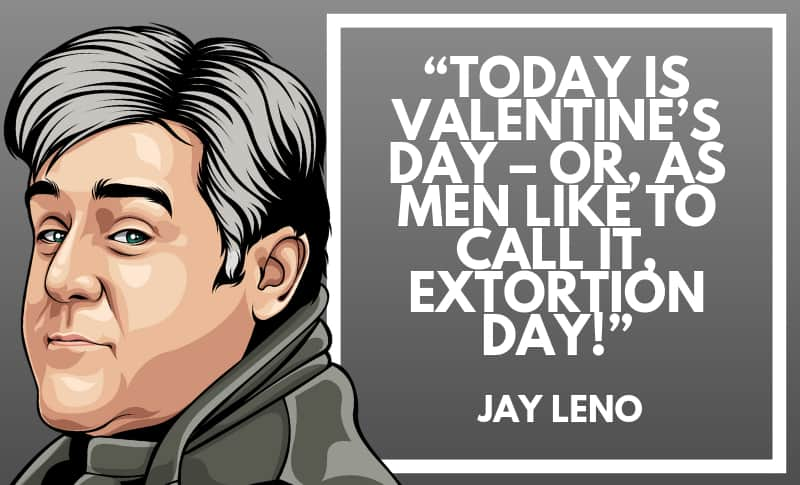 Jay Leno Picture Quotes 5