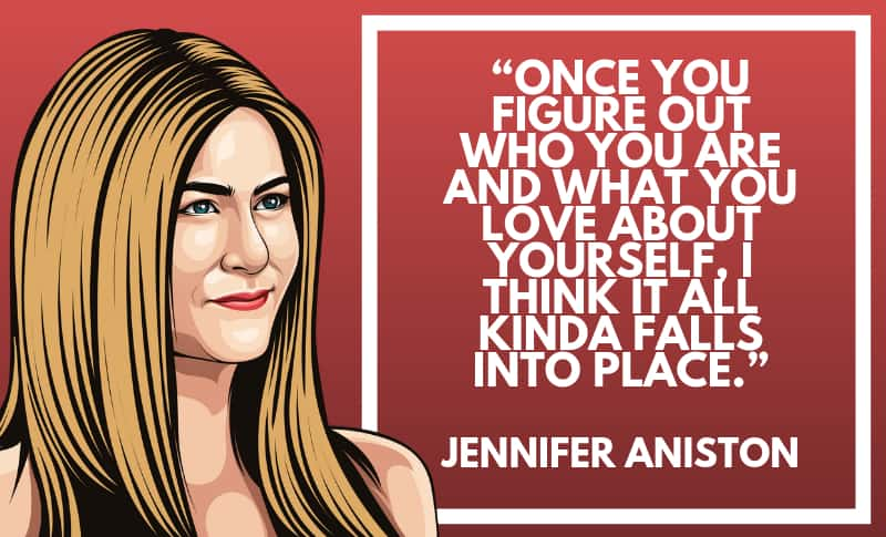 Jennifer Aniston Picture Quotes 1