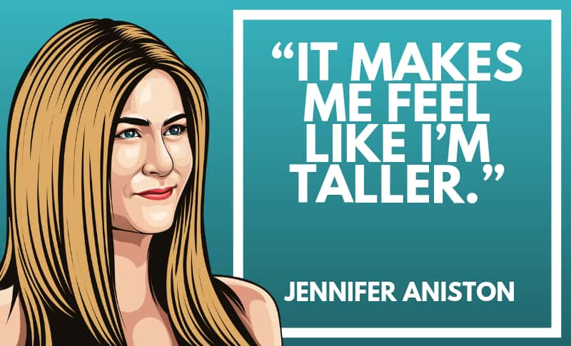 Jennifer Aniston Picture Quotes 3
