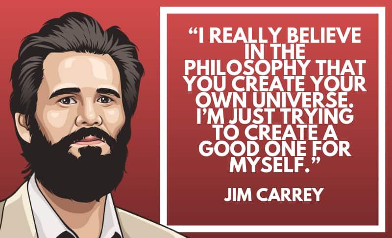 Jim Carrey Picture Quotes 1