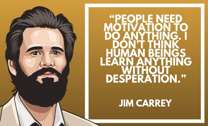Jim Carrey Picture Quotes 2