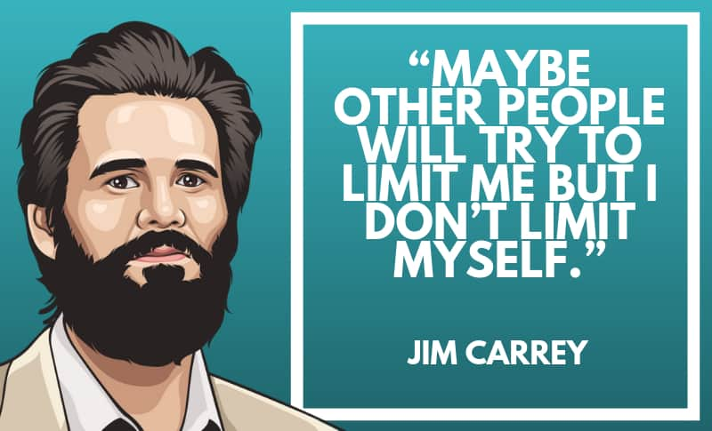 Jim Carrey Picture Quotes 3