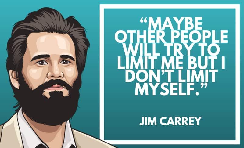 Jim Carrey Picture Quotes 3
