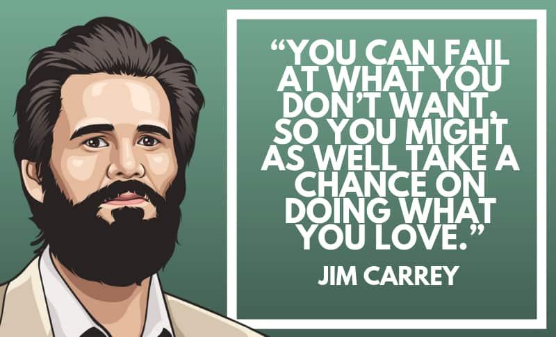 Jim Carrey Picture Quotes 4