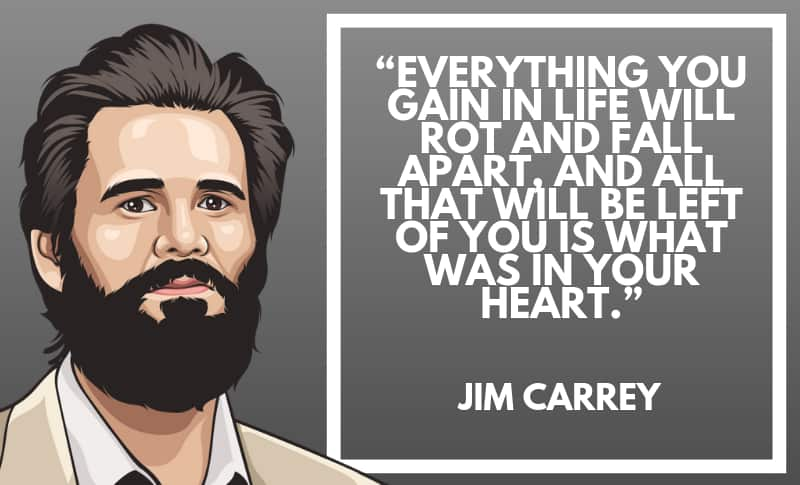 Jim Carrey Picture Quotes 5