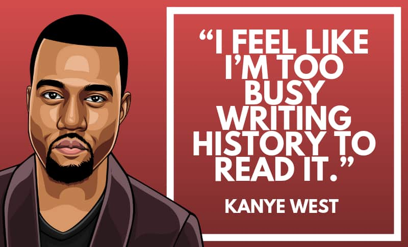 Kanye West Picture Quotes 1
