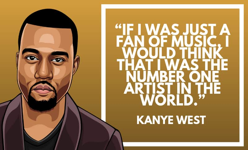 Kanye West Picture Quotes 2