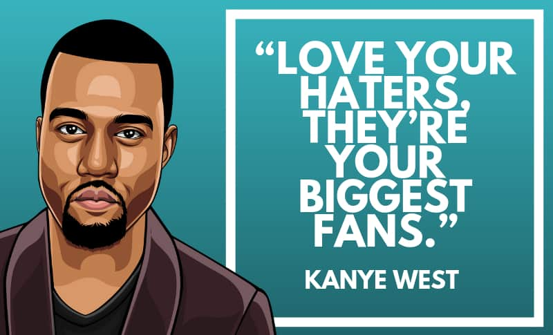 Kanye West Picture Quotes 3
