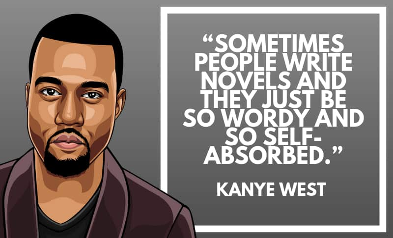 Kanye West Picture Quotes 5