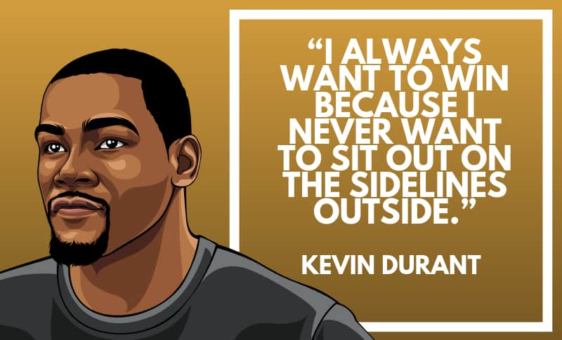 Kevin Durant Picture Quotes 2