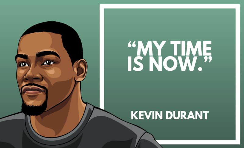 Kevin Durant Picture Quotes 4