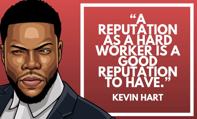 Kevin Hart Picture Quotes 1