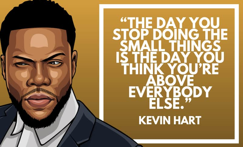 Kevin Hart Picture Quotes 2