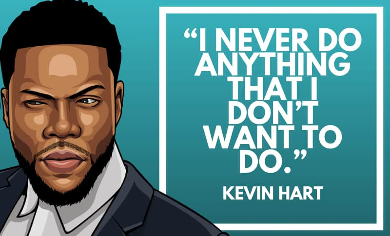 Kevin Hart Picture Quotes 3