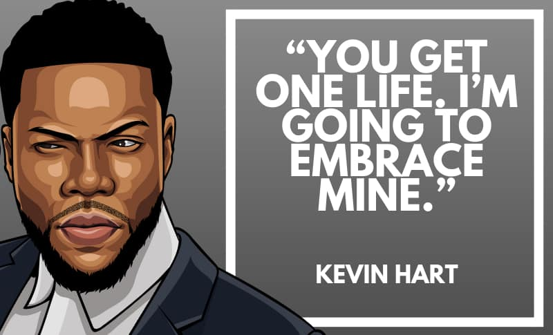Kevin Hart Picture Quotes 5