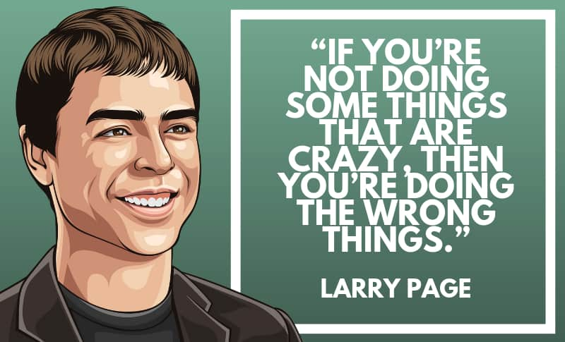 Larry Page Picture Quotes 4