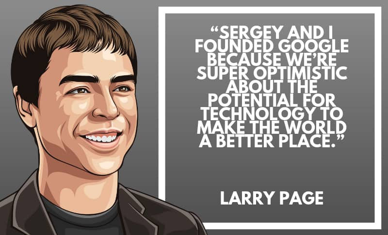 Larry Page Picture Quotes 5
