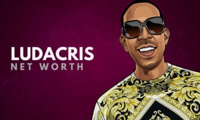 Ludacris' Net Worth