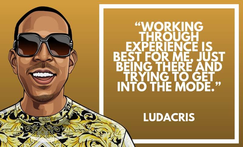Ludacris Picture Quotes 2