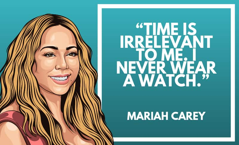 Mariah Carey Picture Quotes 3