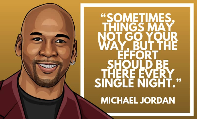 Michael Jordan Picture Quotes 2