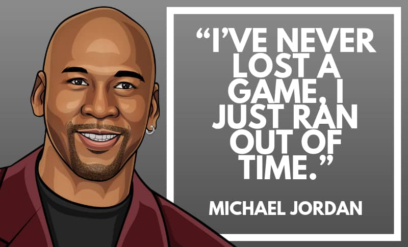 Michael Jordan Picture Quotes 5