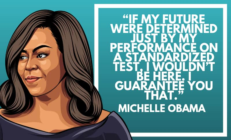 Michelle Obama Picture Quotes 3