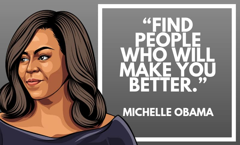 Michelle Obama Picture Quotes 5