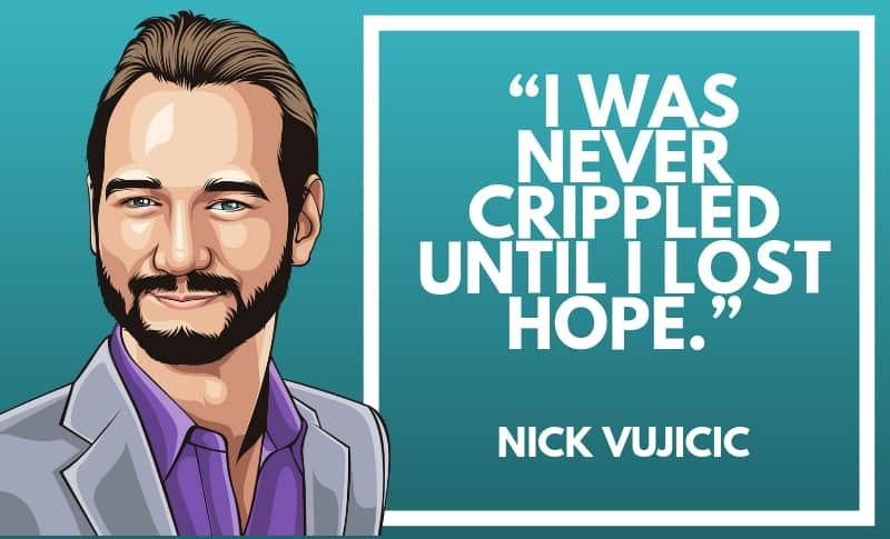 Nick Vijicic Picture Quotes 3
