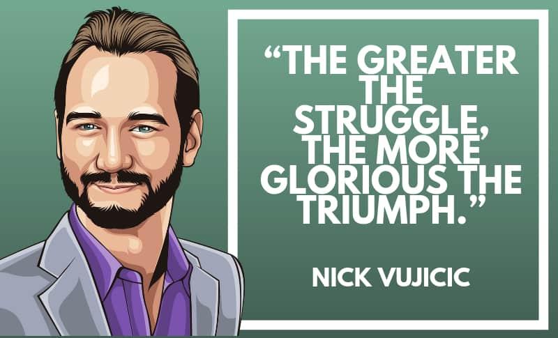 Nick Vijicic Picture Quotes 4