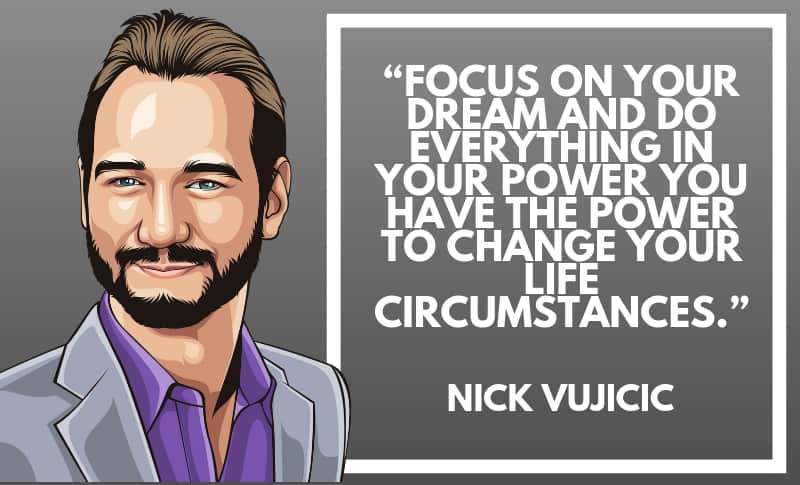 Nick Vijicic Picture Quotes 5