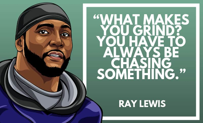 Ray Lewis Picture Quotes 4