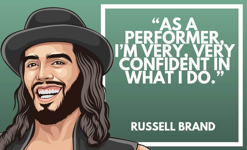 Russell Brand Picture Quotes 4
