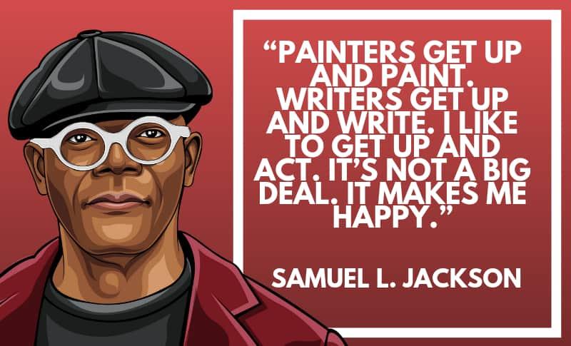 Samuel L Jackson Picture Quotes 1