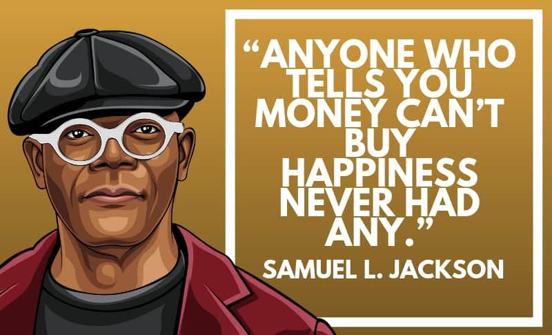Samuel L Jackson Picture Quotes 2