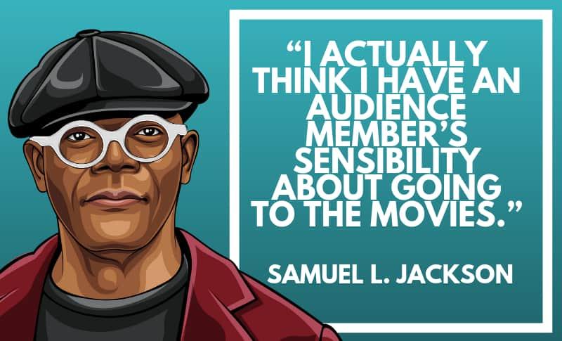 Samuel L Jackson Picture Quotes 3