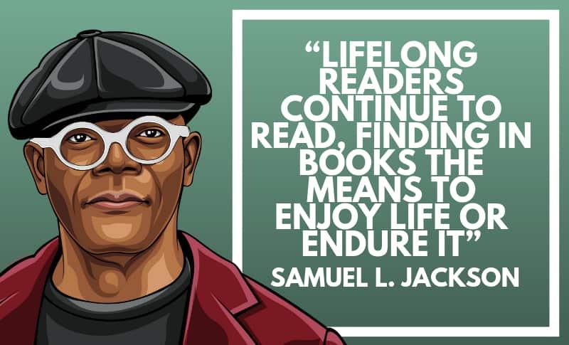 Samuel L Jackson Picture Quotes 4
