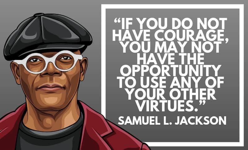 Samuel L Jackson Picture Quotes 5